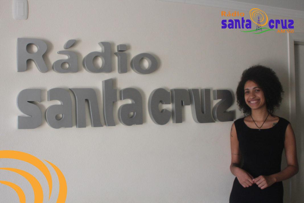 Monique Rodrigues (Locutora e Portal de Notícias)