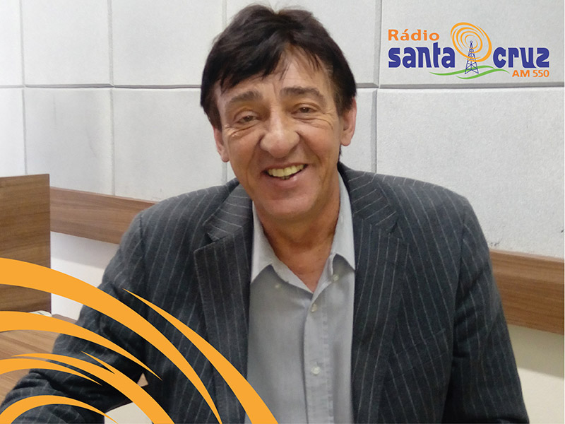 Paulo Beneduzi (Locutor)