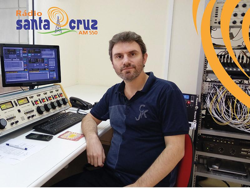Rodrigo Klafke (Operador)